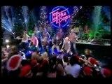 CAST OF MAMMA MIA  MAMMA MIA & DANCING QUEEN LIVE ON TOTP (A