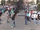 Israël: heurts lors d'une manifestation d'extrémistes juifs