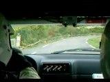 SARRIANS 2010 es4 la roque alric LACROIX/ COUDENE AX GTI N1