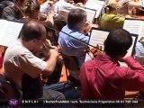 Orchestre du Capitole : Tugan Sokhiev rempile (Toulouse)