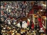 Discours de dominique Villepin Premier Ministre