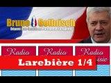 FN - Bruno Gollnisch - élection du président du FN - 1/4