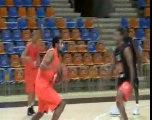Avant Match Orleans Loiret basket - BCM Gravelines