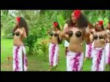 Cook Islands Dance - Tiare Tipani (Hawaii)