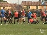 Rugby : MHR - Bayonne (l'avant-match)