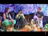 Interview Apéro Rock de MADEMOISELLE K @ Rock Preserv 2009