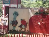 Sterling Ren Fest tomato justice. Renaissance Festival, NY