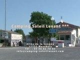 CAMPING SOLEIL LEVANT*** (FR) - MESCHERS - CHARENTE-MARITIME