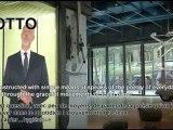 OTTO le gardien de l'art contemporain - FIAC 2010