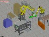 Endüstriyel Otomasyon Uygulaması