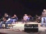 Kazım Koyuncu Son (K:T:Ü) Konseri-Didou Nana  Video