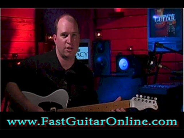 beginner guitar songs to learn fast