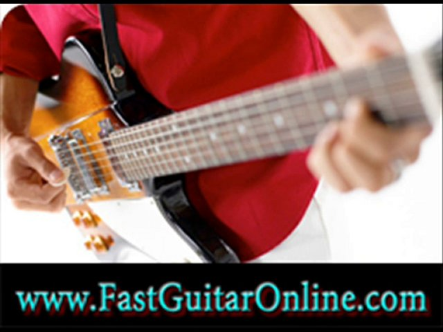 guitar pro guitar lessons fast