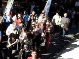 Manifestation retraites Avignon 28 Octobre 2010 N°2