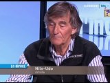 Nils Udo expose à Clermont !