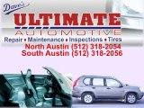 Subaru repair Round Rock tx
