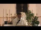 La Mission - Prédication sur l'Église - Père Éric JACQUET