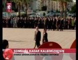 Aliağa 10 Kasım Atatürk'ü Anma Töreni 1