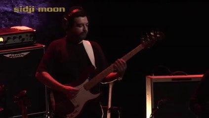 Sidji Moon - Nomades