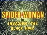 """Spider-Woman """"Invasion"""" (1979)"""
