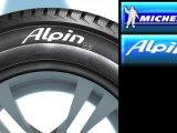 Michelin Alpin 4: Nuovi pneumatici invernali