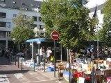 Nantes : vide grenier Vivre à Beaulieu