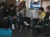 [Rencontre régionale Juniors Associations] - Coup de Pouce