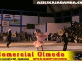 marinera - categoria junior - cajabamba