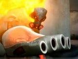Max Steel Turbo Missions: Cortocircuito [HQ]