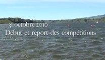 Championnat du monde d'aviron 2010 - 1er jour