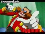 Dr Eggman Revolution Tribute remix AMV Sonic X Robotnik