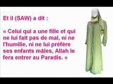 islam authentique -- le hijab ( le voile de la femme)