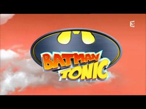 France 3 présente : Batman Tonic #2 31/10/10
