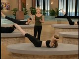 Mari Winsor Pilates Abs Sculpting