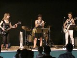 LOUXOR J'adore par Startin'Rock (Philippe KATERINE cover)