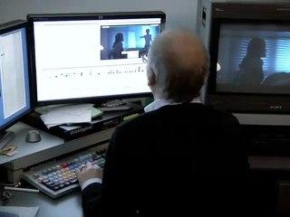 Video Journal - Casting - Featurette Video Journal - Casting (Anglais)