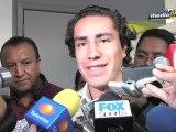 Medio Tiempo.com - Efraín Juárez, 19 de julio 2010