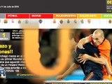 Medio Tiempo. com - Desde la Redacción Mundialista, 11 julio 2010