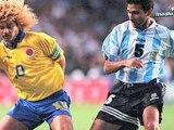 Medio Tiempo.com - Las goleadas que ha sufrido Argentina