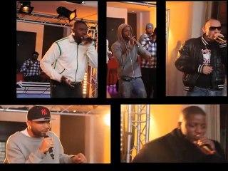 Teaser Def Jam Rapstar de Def Jam Rapstar