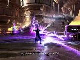 Star Wars: The Force Unleashed 2 - Combat Unleashed Webdoc