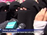 Colis piégés  Hanan al-Samaoui clame son innocence
