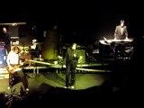 Einsturzende Neubauten - The Garden Live in Athens 2010
