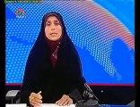 Sahar Urdu TV News October 31 2010 Tehran Iran