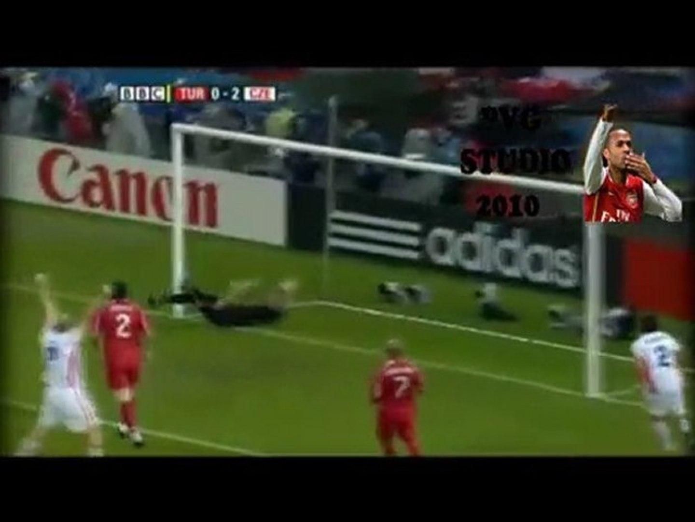 Euro 2008 - Austria & Switzerland
