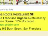 Google Boost Ads - Local Business Advertising Placement