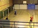 AS Louveciennes Handball - Boussy St-Antoine Handball (2)
