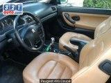 Occasion Peugeot 406 Coupé montpelier