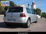 Occasion Volkswagen Golf IV ANTIBES
