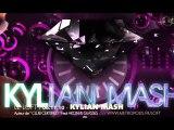 Teaser soirée KYLIAN MASH by Nicolas Merly Loft Metropolis